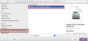 Image 9 Virtualbox manager